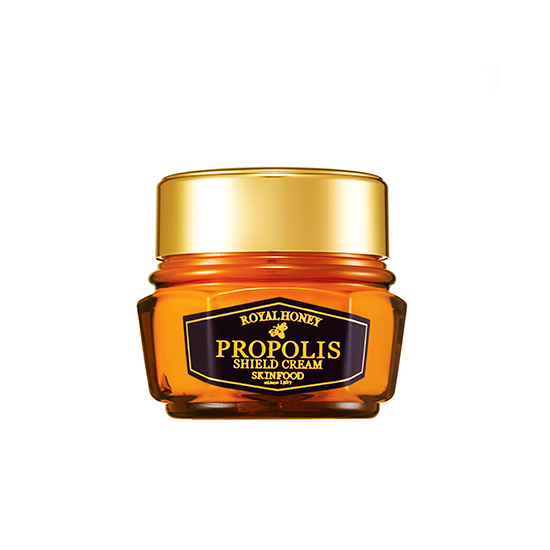 Skinfood Royal Honey PROPOLIS Shield Cream
