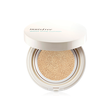 Kem nền Innisfree Water Glow Cushion SPF50