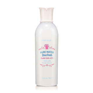 Etude House Pure Water Baobab Moist Skin (180ml)