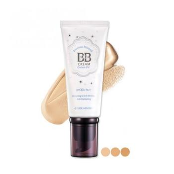 Kem Precious Mineral BB Cream (cotton fit)