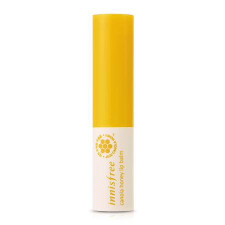 Son dưỡng Canola honey lip balm