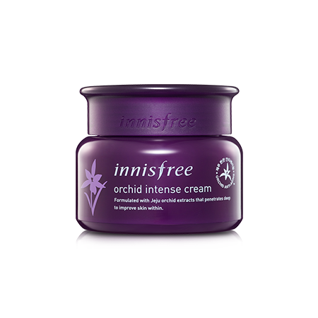 Innisfree Intense Orchid Cream 50ml