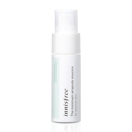 Sữa Minimum Ampoule Essence Innisfree (30ml)