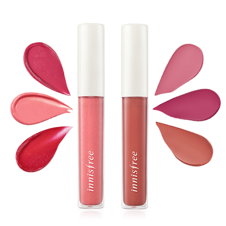 Innisfree Real Fit Color Liquid