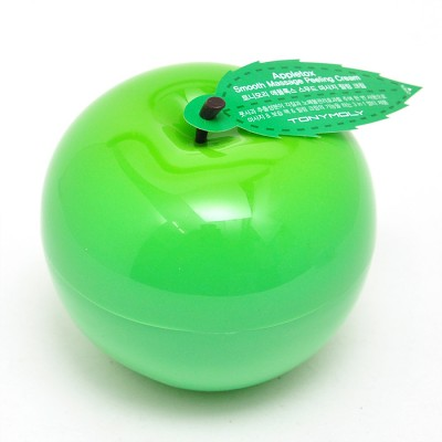 Appletox Smooth Massage Peeling Gel
