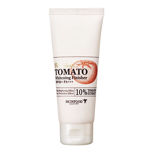 Premium Tomato whitening Finisher SPF50+ PA+++