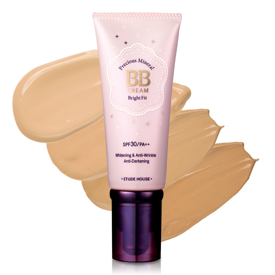 Kem Precious Mineral BB Cream Bright Fit