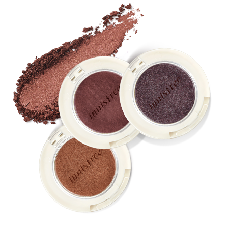 Phấn mInnisfree Mineral Single Shadow