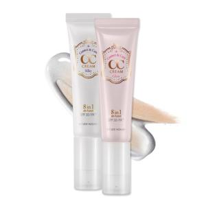 CC Cream Etude House SPF30/PA + +
