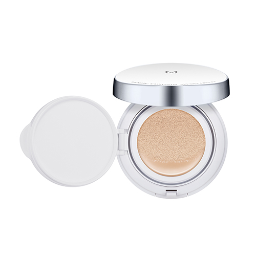 Missha Magic cushion SPF50 + PA +++