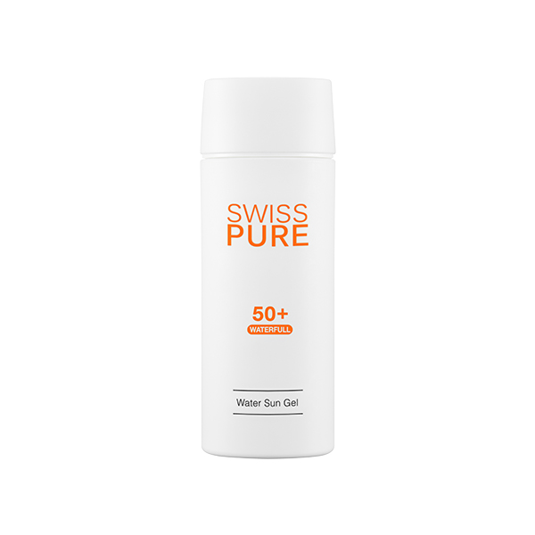 Swisspure Water Sun Gel - Waterful 80ml