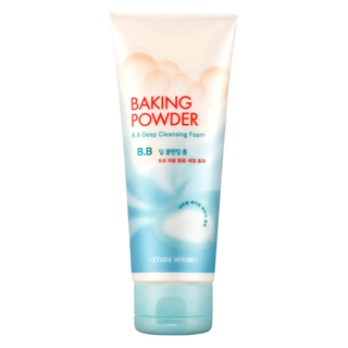 Sữa rửa mặt Baking Powder B.B Deep Cleansing Foam