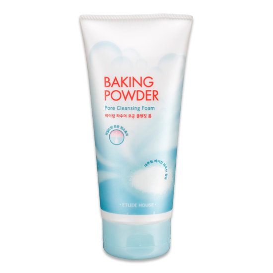 Sữa rửa mặt Baking Powder Pore Cleansing Foam