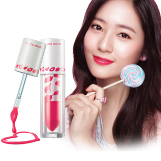 Son Etude House Color In Liquid Lips