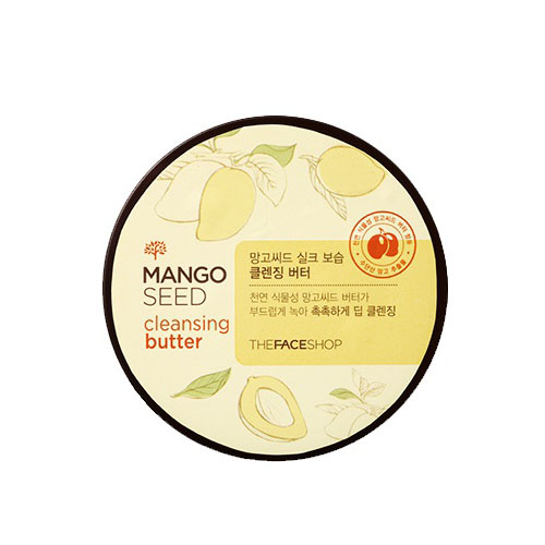 Tẩy trang Mango Seed Cleansing Butter