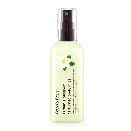 Gardenia Blossom Perfumed Body Mist (150ml)
