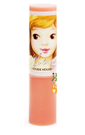 Dưỡng môi Kissful lip care Etude