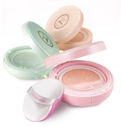 Kem nền Etude House Magic Any Cushion