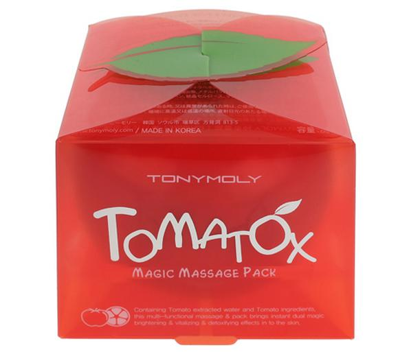 Tomatox Magic White Massage Pack (Trắng Da)