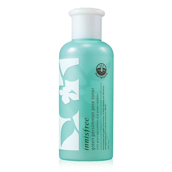 Green Persimmon Pore Toner Innisfree(200ml)