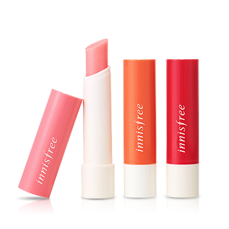 Son Innisfree Eco Flower Tint Balm