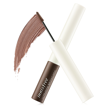 Mas chân mày Innisfree ultrafine browcara