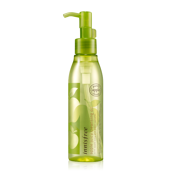 Innisfree Apple Juicy Cleansing oil (150 ml)