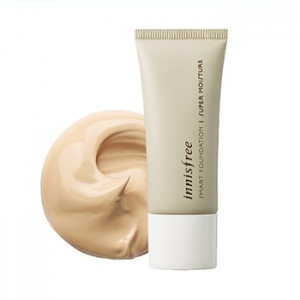 Smart Foundation SPF30 PA++ (Super Moisture)