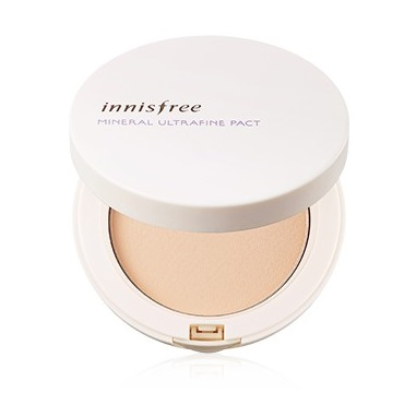 Phấn nén Innisfree Mineral Ultrafine Pact