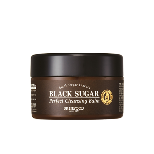Black Sugar Perfect Cleansing Balm