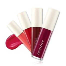 Son bóng Glossy Lip Lacquer Innisfree