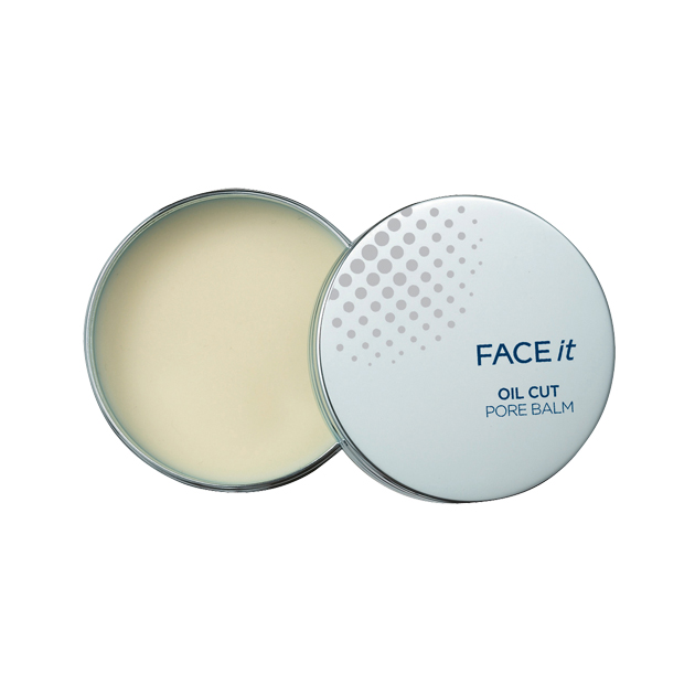 Face It Oil Cut Pore Balm (da dầu)