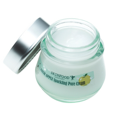 Kem Dưỡng Fresh Apple Sparkling Pore Cream