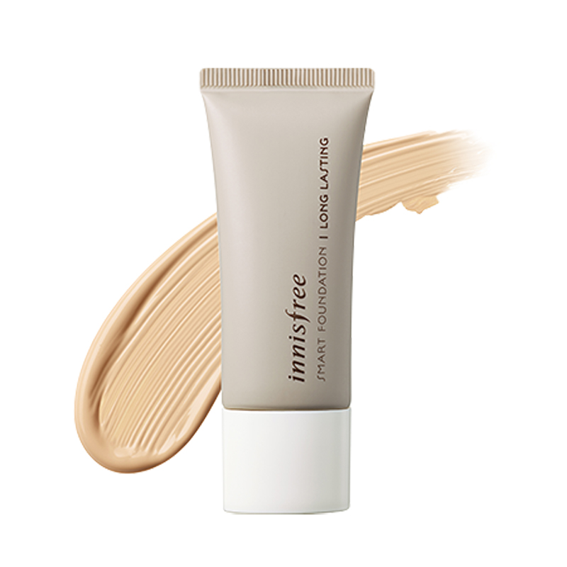 Smart Foundation SPF30 PA++ (Long Lasting)