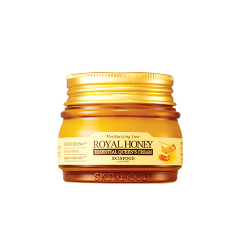 Royal Honey Essential Queen Cream