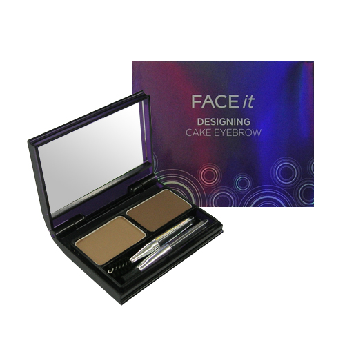 Bột kẻ mày Face it eyebrow The face shop