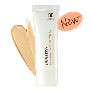 Ken nền Innisfree Long Wear BB Cream (40ml)