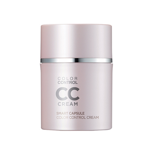 Face It Smart Capsule Color Control Cream