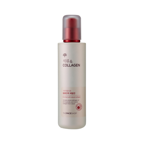 Sữa dưỡng Pomegranate and Collagen Volume Tightening Emulsion