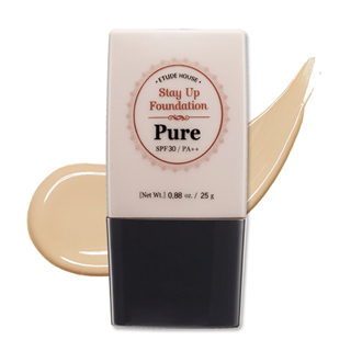 Kem nền Etude House Stay Up Foundation SPF30 PA++