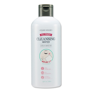 Etude House All Finish Cleansing Water