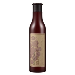 Tẩy da chết Innisfree Wine Peeling Jelly Softener (80ml)