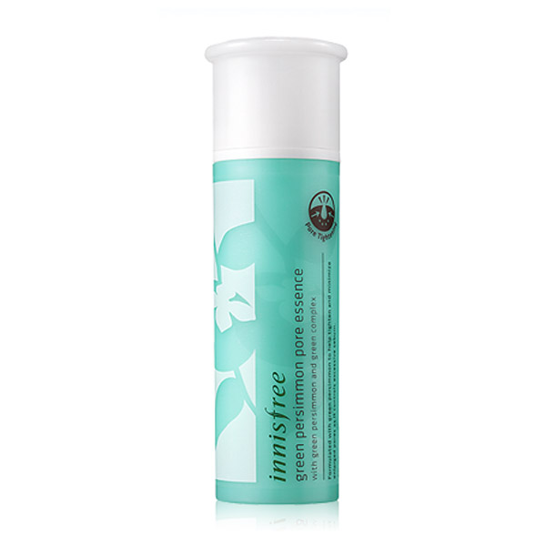 Dung dịch Green Persimmon Pore Essence Innisfree