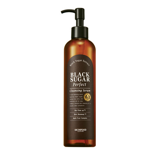 Black Sugar Perfect Cleansing Serum
