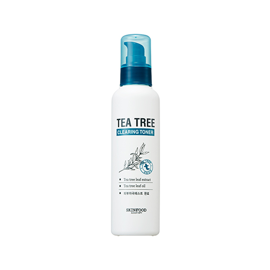 Tea Tree Clearing Toner