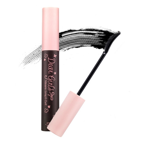Mascara Dear Girls Vitcara Long & Curl
