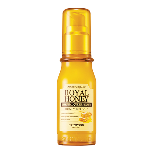 Royal Honey Essential Queen Serum