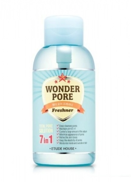 Wonder pore Freshner Etude House