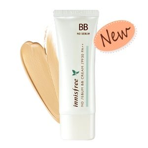 Kem nền Innisfree No Sebum BB Cream (40ml)