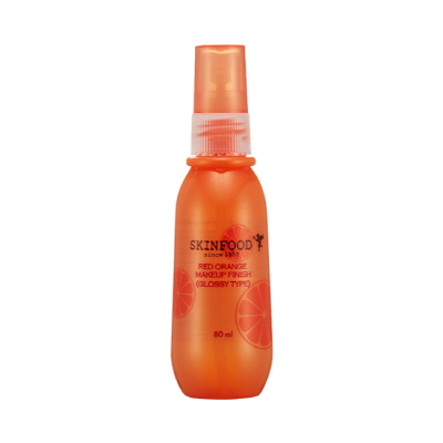 Xịt khoáng Red Orange Makeup Finish Mist